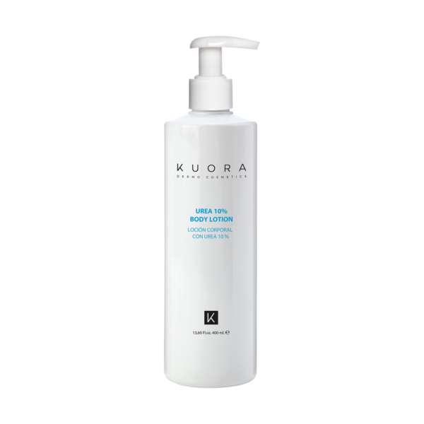 UREA BODY LOTION PROLONGED MOISTURISATION