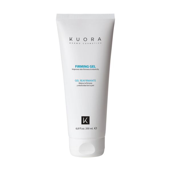 FIRMING & HYDRATING BODY GEL WITH BIOACTIVES