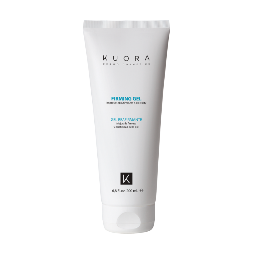 FIRMING BODY GEL WITH BIOACTIVES