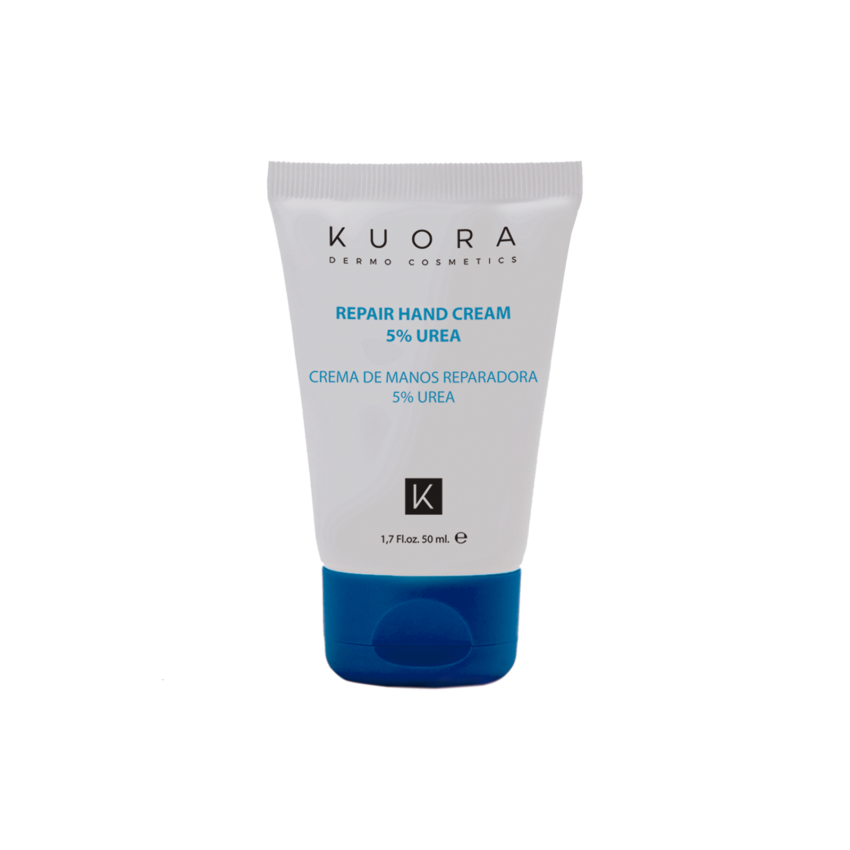 REPAIR & HYDRATING HAND CREAM WITH UREA