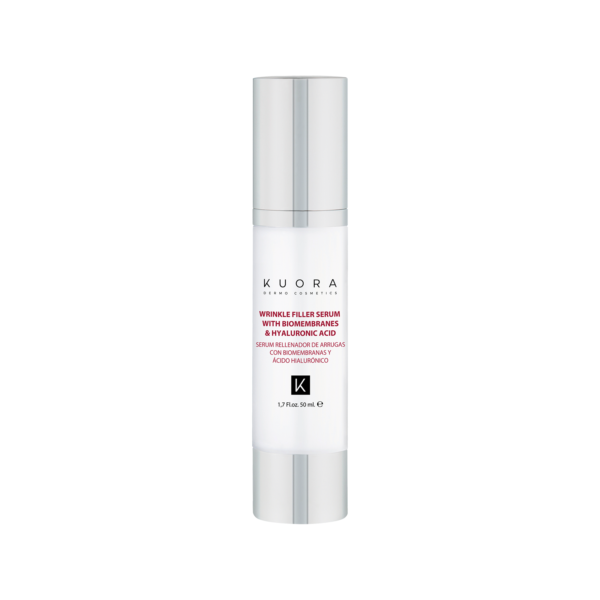 WRINKLE FILLER SERUM WITH BIOMEMBRANES