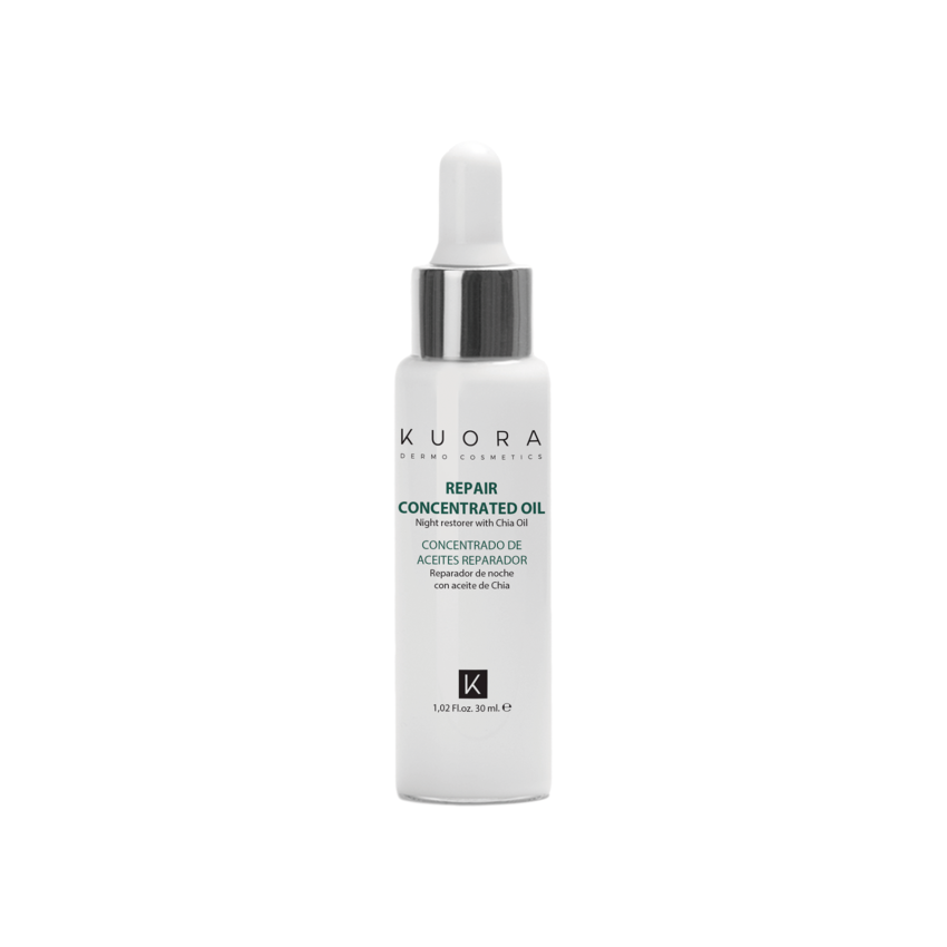 REPAIR CONCENTRATED OIL NIGHT RESTORER WITH CHIA OIL